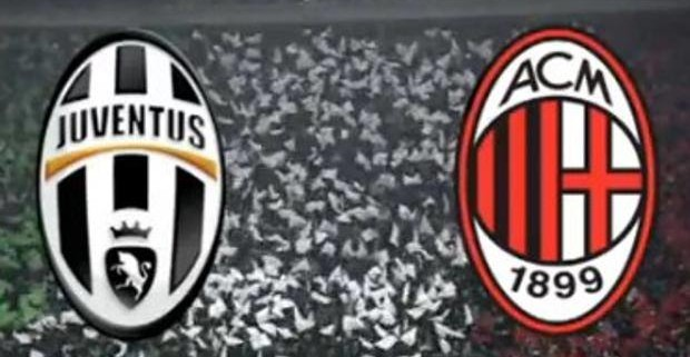 Juve Vs milan